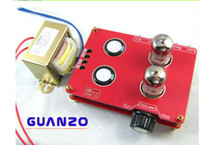 Wholesale New N3 tube preamp tube Amplifier fever bile before the class version with transformer