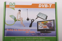China (Mainland)   Scart Digital TV Box Tuner DVB-T FreeView Receiver SD
