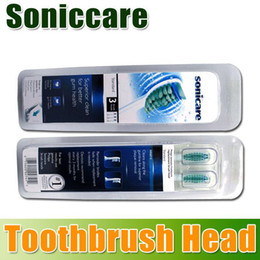 Sonicare Toothbrush Head packaging electric ultrasonic Replacement Heads For Phili Sonicare ProResults HX6013 Standard toothbrush head