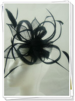 sinamay hat - color fascinators nice sinamay hats bridal and wedding hair accessories cocktail hats party hats pieces DH30