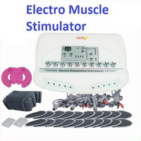Wholesale Pads for EMS beauty machine electronic muscle stimulator machine AU B