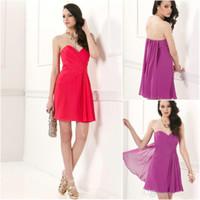 Cheap 2014 Homecoming Dresses Best 2014 chiffon dresses
