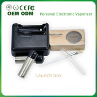 Wholesale Dry Herb Vaporizer Magic Flight Launch Box Vaporizer Complete