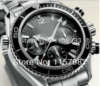 Wholesale 2014 BRAND New James Bond sky fall Limited Edition Mens Sprots Automatic Watch