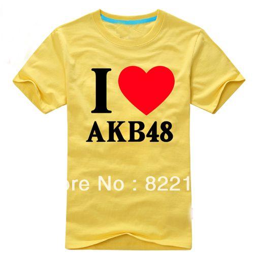 Custom Logo T Shirts