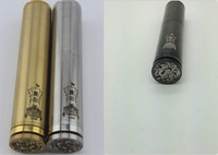 18350battery/18650 battery Non-Adjustable turtle ship mod 2014 new arrival black turtle ship V2 mod rebuildable mechanical e-cig turtle ship mod black turtleship V2 mod for kayfun Patriot 3D tank