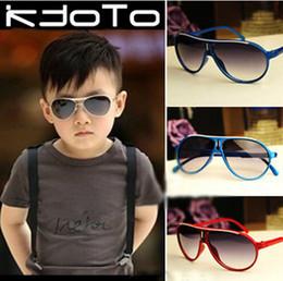 Wholesale Children Sunglasses Boy Girl Child sunglasses large Toad Glasses fashion anti uv sun shading Radiation glasses very cool Best gift