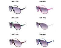 al por mayor fresco gafas de sol de marco niños-Originales gafas de sol frescas para niños chicos y chicas UV 400 gafas de radiación niño gafas de sol de marco Grandes Childrens Sun gafas gafas de sol para bebés