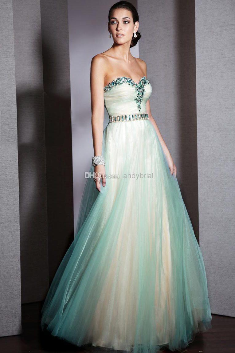 Prom Dresses San Diego 2016 - Long Dresses Online