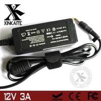 Wholesale AC Adapter V A For ASUS Eee PC A HA HD HA H HD E W Laptop Power Supply Charger