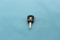 Wholesale Peugeot Buttons Remote Key Casing car key