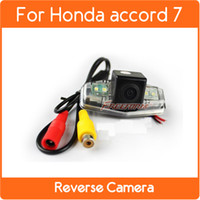 Wholesale car back up parking Reverse rearview Camera for honda accord Waterproof Camera with wide view angle