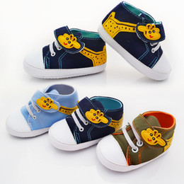 Wholesale BX00006European and American classic slip shoes baby shoes soft bottom toddler shoes baby shoes explosion models collection area
