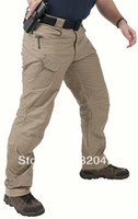 Men mens training pants - Tactical Cargo Pants Swat Trousers Outdoor Pants Mens Training Overalls Men s Cotton Pants S xxl Size Quick Drying Trekking Pants
