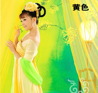 Wholesale Costume photography studio performances necessary for the election real decorative background multicolor real gauze