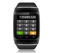 Smart phone  best bluetooth accessories - Best Popular New Smart phone Intelligent bluetooth watch good assistant smartwatch cell phone accessories