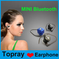 For Apple iPhone   2014 New R6250 Mini Bluetooth Earphones Sport Headset In-ear Wireless Headphones For iphone Samsung All Mobile Phone Calls With Microphone
