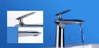 Cheap Centerset basin faucet Best Chrome Ceramic bathroom basin faucet