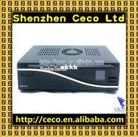 PVRs DVB-S Guangdong China (Mainland) Wholesale-DVB 800se hd pvr digital satellite receiver   800 se hd set top box DM800 SE DM 800HD SE   with wifi BCM4505 free shipping