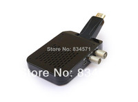 PVRs DVB-S NO Wholesale-Free shipping DVB-T2 HD Digital Terrestrail Receiver with PVR USB Set Top TV Box HDMI TV In For RUSSIA Europe Columbia THAILAND