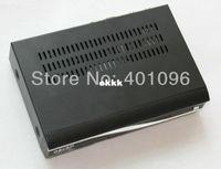 PVRs DVB-S Yes Wholesale-3pcs lot DM500S DVB Set Top Box Silver Black TV Digital Satellite TV Receiver dhl or ems free shipping
