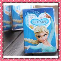 Wholesale 2014 New FROZEN passport holders passport covers Card holders