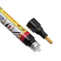 NO OEM NO Pro Car Paint Repair Pen Clear Scratch Painting Defect Remover Pen Simoniz Clear Coat Applicator