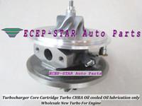 Turbochargers 782403-5001S 740611-5002S 740611-5001S 28201-2A120 28201-2A100 282012A400 GT1544V 740611-5003S 740611 782403-5001S 28201-2A400 Turbo CHRA Cartridge Core For Hyundai Getz Matrix KIA Cerato Rio 1.6L D4FB D4FA 1.5L