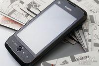 English cdma mobile phone smart phone - android huawei C8600 CDMA CDMA2000 G SMART PHONEOriginal C8600 CDMA Mobile Phone Smart Android WIFI Smart phone