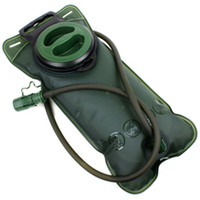 Wholesale 2L Cages Bicycle Mouth Hydration Bladder Water Bag Bike Camping Hiking Climbing