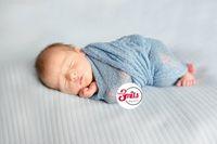 Wholesale Stretch Knit Wrap Newborn Photography Wraps Hammock Swaddlings Padding nubble Wraps Rayon Newborn Wraps