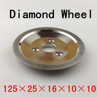 Wholesale Diamond grinding wheel edge thin suitable for cutting edge grinding and sharpening port