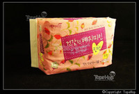 Cheap Sanitary napkin beauty of traditional chinese medicine 100% 16 cotton daily use
