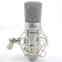 Cheap Wholesale - Alctron Mc310 professional transistor FET condenser microphone capacitor recording microphone pro studio mic