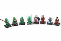 Wholesale Teenage Mutant Ninja Turtles Figures Building Blocks Sets Model Bricks Classic Toys For Children