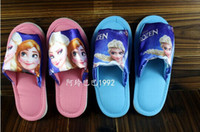 Wholesale 2014 romance Aisha slippers frozen snow shoes children s princess slippers home