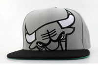 Wholesale New Arrival Bulls Snapback Chicago Top Quality Snapback Brand Snapback Hats New Style Snap Backs Cap Well Stitch Logos Hats Mix Order