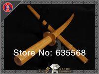 Wholesale Top Quality Kendo Shinai Bokken Compressed Bamboo cm