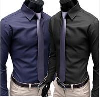 Men 100% Linen Shirts 2014 Brazil Brand men shirt camisa dudalina social caber slim camisa de manga comprida casual designer blusas masculinas