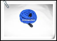 Timers & Controllers Garden Hose Reels Yes Wholesale-1pcs 75FT Garden water Hose expandable flexible hose Pocket Garden hose, Free Drop Shipping