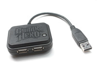 Wholesale Guitar Hero USB Receiver Dongle Wireless for PS3 redoctane Model No