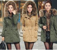 Cheap Women women jackets Best Casual Hooded lady winter clothing