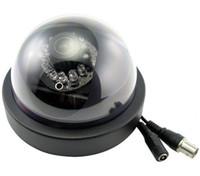 Wholesale Mini CCTV Camera Outdoor Dome Camera PAL Sharp CCD Security Camera Surveillance Camera