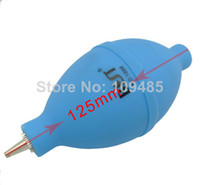 Wholesale Dust Blower Bellow Cleaning Blowing Cleaner pump for Camera Lens Filters CCD CMOS laptop PCB iPhone iPod Computer Logic Board