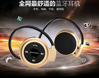 For Apple iPhone Bluetooth Headset blue ,red,black High Quality Mini-503 Bluetooth Wireless Music Sports Stereo Headset Headphone For Androd iphone 5 5S HTC LG Samsung Galaxy S5 S4 Note 3 2