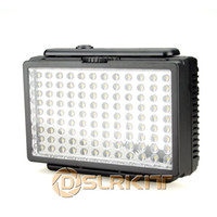 Wholesale Pixel Sonnon DL Photographic Group LED Video Light within Power Adapter