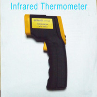 Wholesale Non Contact IR Laser Point Infrared Digital Thermometer DT380 Temp Gun