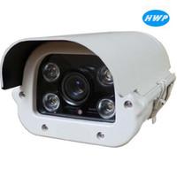 Wholesale Gun CCTV camera TVL waterproof with IR camera
