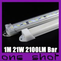 Wholesale Brightest Ever SamSung M W DC V Waterproof LED Bar Light X leds Rigid Strip Light