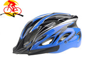 EPS road safety material - Giant Bicycle Helmet Adjustable Clear Glossy Cycling Helmet Outdoor Sports Road Bike Safety Hat EPS Materials One Piece Color